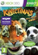 Kinectimals Ora Con Gli Orsi
