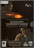 Enemy Territory Quake Wars  Ltd. Ed.
