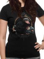 T-Shirt I Crimini di Grind-Snaso-Don.S