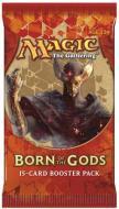 Magic Born of the Gods buste UK