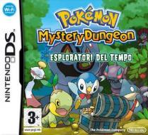 Pokemon Mystery D. Esploratori Del Tempo