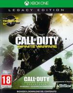 Call of Duty Infinite Warfare Legacy Ed.
