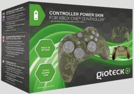 GIOTECK Controller Power Skin XONE