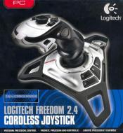 LOGITECH PC Joystick Cordless Freedom2.4
