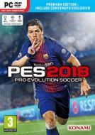 Pro Evolution Soccer 2018 Premium Ed.