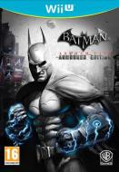 Batman Arkham City Armoured Edition