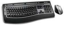MS Wireless Laser Desktop 6000 v3