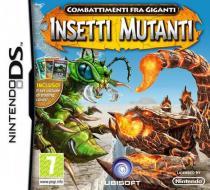 Combattimenti Fra Giganti:Insetti Mutan