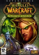 Burning Crusade - Add On World of Warcraft