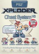 PS2 Xploder V6 - BLAZE