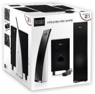 Speakers XPS 2.1 20 Arc White - Hercules