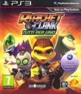 Ratchet & Clank: Tutti per uno