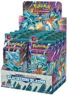 Pokemon N&B Glaciazione Plasma mazzo