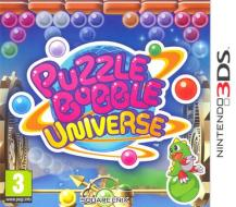 Puzzle Bobble 3D