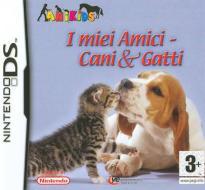 I Miei Amici Cani e Gatti