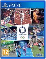 Giochi Olimpici Tokyo 2020 The Videogame