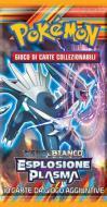Pokemon N&B Esplosione Plasma busta
