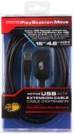 MAD CATZ PS3 Move Eye USB ExtensionCable