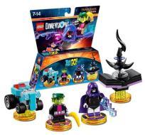 LEGO Dimensions Team Pack Teen Titans Go