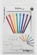 BB Stylus colorati Pack 8 pezzi