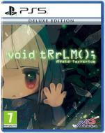 void tRrLM();++ //Void Terrarium++ -D.E.