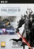 Final Fantasy XIV Online The Complete Ed