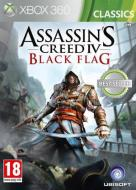 Assassin's Creed 4 Black Flag CLS Plus