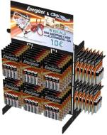 Espositore+Starter Kit Classic Energizer