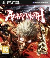 Asura Wrath