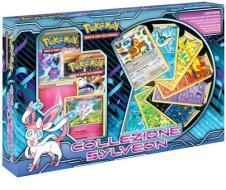 Pokemon - Collezione Sylveon