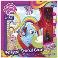 My Little Pony Rainbow Friends Game