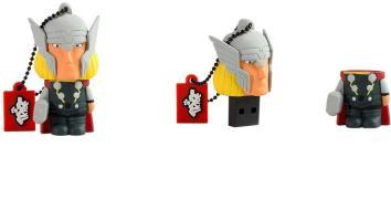TRIBE USB Key Thor 16Gb