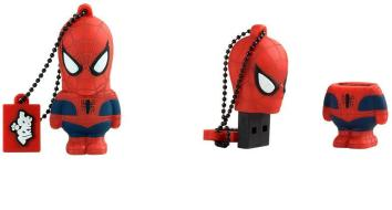 TRIBE USB Key Spider Man 16Gb