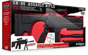 BB Fucile Sniper ctrl PS3 integrato