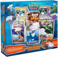 Pokemon Forces of Nature Coll.Box  UK