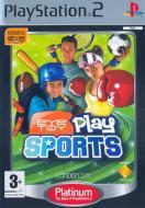 Eyetoy Play Sports PLT