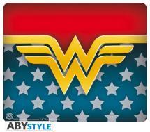 Mousepad DC Comics - Wonder Woman Logo