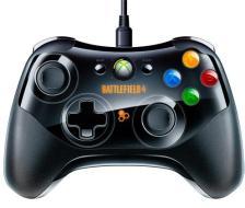 Controller Wired X360 Battlefield 4