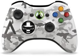 MICROSOFT X360 Ctrl Wrlss COD Ghosts Ltd