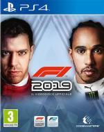 F1 2019 Standard