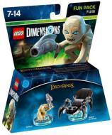 LEGO Dimensions Fun Pack LotR Gollum