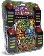 Buzz Junior: Monster Mania + Buzzer