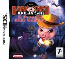 Barnyard Blast