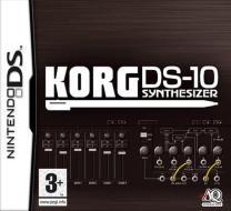 Korg DS - 10