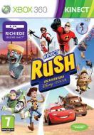 Kinect Pix Rush