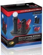 MAD CATZ PS3 Move Charge Station