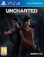 Uncharted: L'Eredita' Perduta