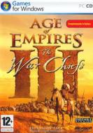Age Of Empires III: War Chief