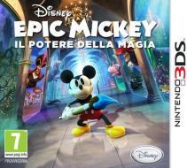 Disney Epic Mickey 2 Potere della Magia