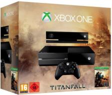 XBOX ONE + Titanfall